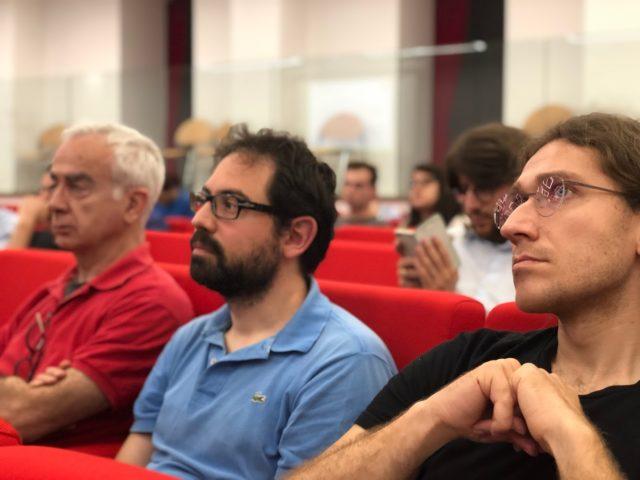 Pareto Lecture 2019