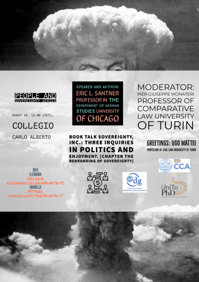 Locandina evento 10-3-2021